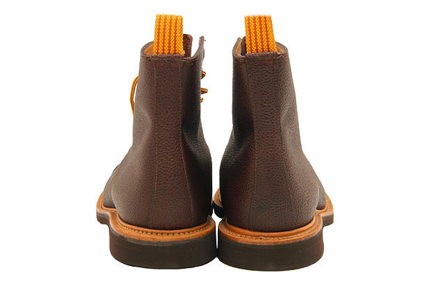 """Mark McNairy x Acapulco Gold """"Mother F'er"""" Boots Preview"""