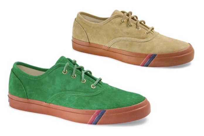 Mark McNairy x PRO-Keds 2010 Fall Sneakers