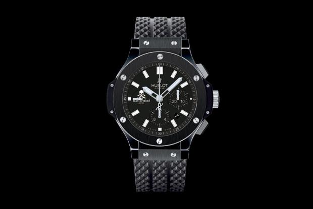 mastermind JAPAN x HUBLOT Big Bang Watch