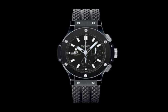 mastermind JAPAN x HUBLOT Big Bang Watch