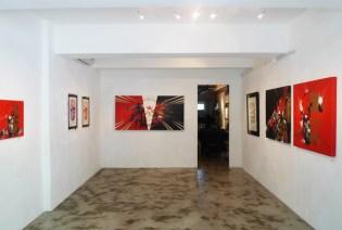 """Meggs """"King for a Day"""" Exhibition Recap"""