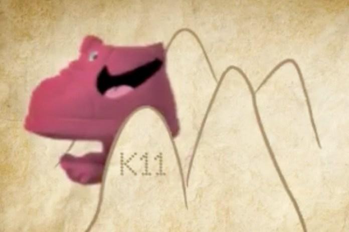 Michael Lau presents Mixtra Shoe Shop