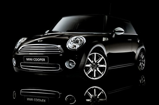 Mini Saville Row JDM Exclusive