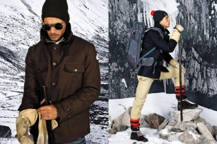 Moncler V Lookbook
