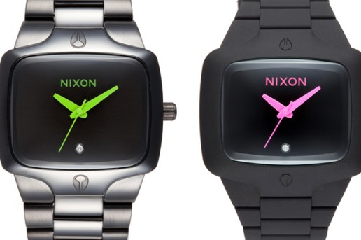 Murasaki Sports x Nixon The Player & The Rubber Player