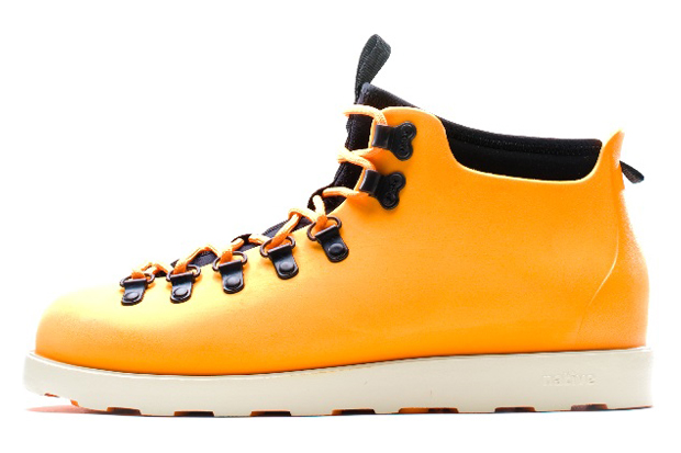 """native 2010 Fall """"Fitzsimmons"""" Boots"""