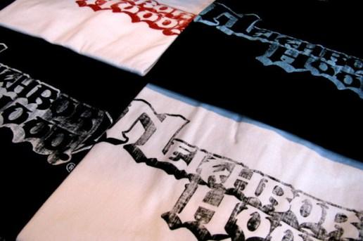 "NEIGHBORHOOD ""Re-ISSUE"" T-Shirts"