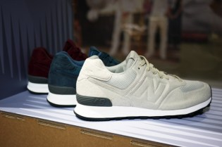 New Balance 2011 Spring/Summer Sonic Weld Preview