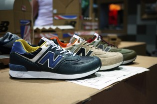 New Balance Made In UK 576 Lake District Pack