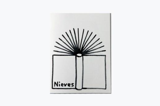 Nieves Huge Supplement Catalog