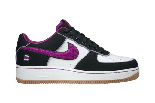 "Nike Air Force 1 Low Supreme ""Brooklyn"""