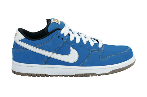 "Nike SB Dunk Low ""Chun Li"" Preview"