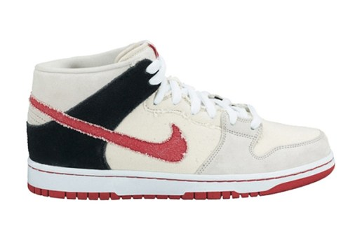 "Nike SB Dunk Mid ""Ryu"" Preview"