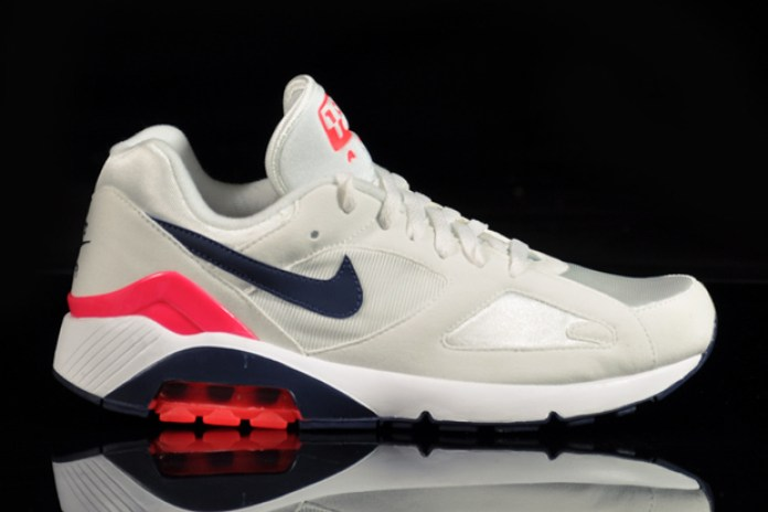 Nike Sportswear 2010 Spring/Summer Air 180
