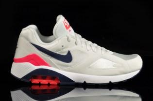 Nike Sportswear 2010 Spring/Summer Air 180
