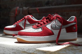 Nike Sportswear Air Force 1 Borough Pack