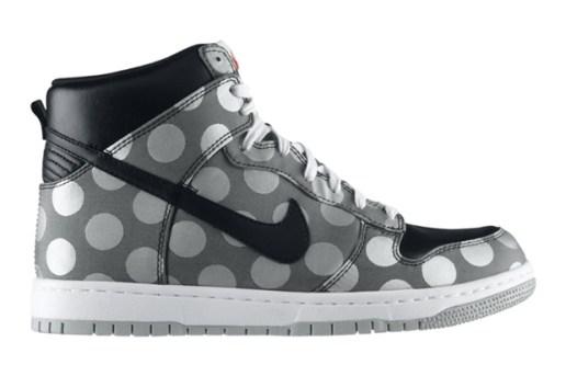 "Nike Sportswear ""Polka"" Dunk High"