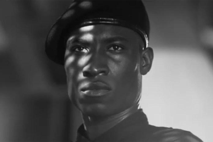 Nom de Guerre for Converse Skid Grip CVO Video