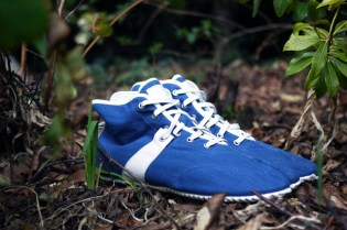 Onitsuka Tiger 2011 Spring/Summer AISEN Collection