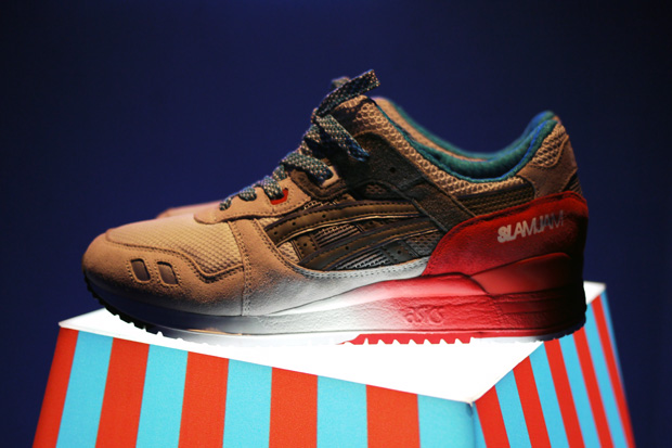 ASICS & Onitsuka Tiger Family and Friends Exhibition Recap