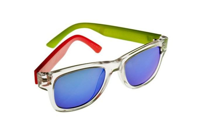 """OVERKILL x IUTER """"DOLOMOTI"""" Sunglasses"""