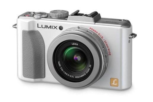 Panasonic LX-5