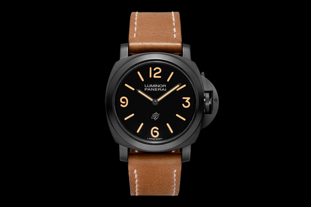 Panerai 10th Anniversary Watch