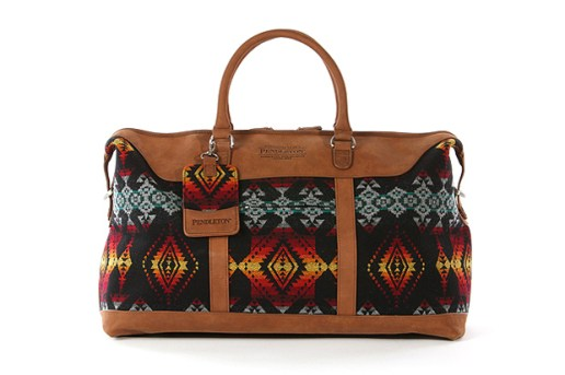 Pendleton 2010 Spring/Summer Bag Collection