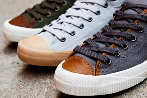 "PF Flyers 2010 Fall/Winter Collection ""Sumfun"""