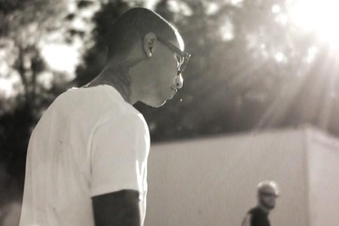 Pharrell Williams for Harley-Davidson Video