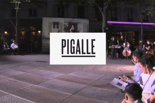 "Pigalle 2011 Spring/Summer ""Zrenjanin To Pigalle"" Collection Video"