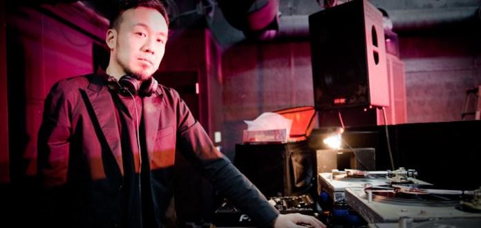 DJ Toshio Matsuura x Porter Trolley DJ Bag