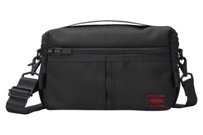 Porter x Sony NEX Camera Bag