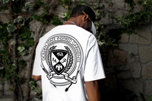 Primitive 2010 Summer Lookbook