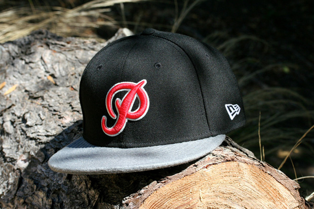 """Primitive """"Infrared"""" New Era Fitted"""
