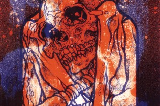 Pushead for Altamont Graphic T-Shirts