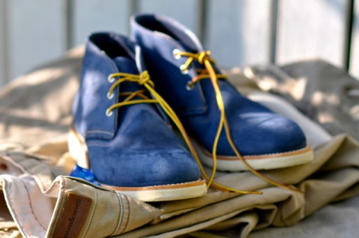 Red Wing 2011 Spring/Summer Collection Preview