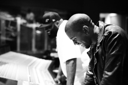 Rick Ross featuring Kanye West – Live Fast, Die Young