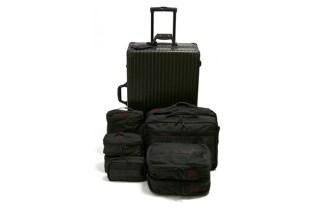 Rimowa x Briefing x UNITED ARROWS Classic Flight Luggage