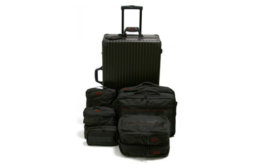 Rimowa x Briefing x UNITED ARROWS Classic Flight Luggage