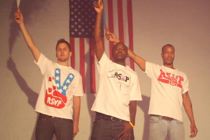 RSVP Gallery x So Me Independence Day Tees