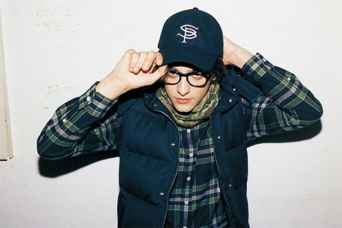 SOPHNET. 2010 Fall/Winter Collection Lookbook