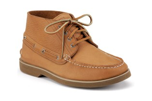 Sperry Top-Sider 75th Anniversary Chukka Boot