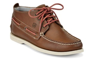 Sperry Top-Sider Original Workboot Chukka