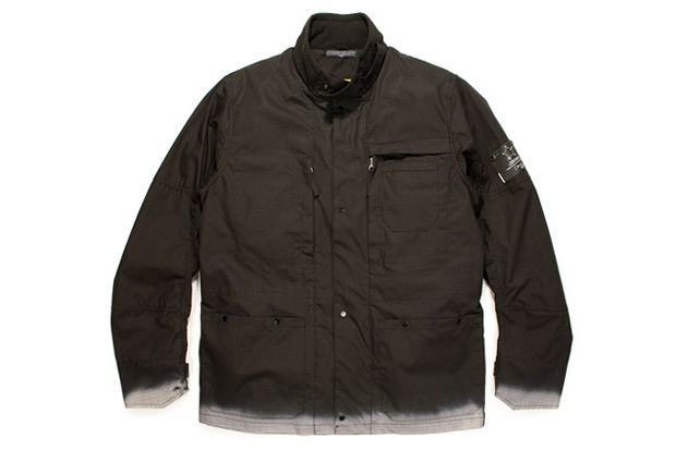 Stone Island Shadow Range Jacket