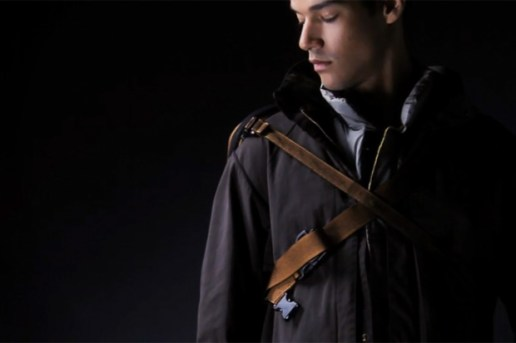 Stone Island Shadow 2010 Fall/Winter Video