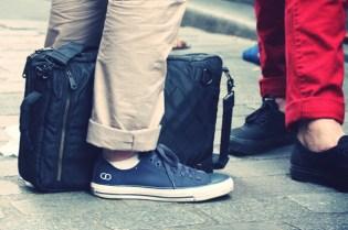 Streetsnaps: Fragment Converse