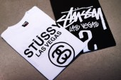 Stussy Las Vegas 2nd Anniversary T-shirt