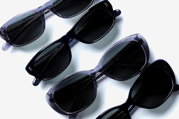 Stussy x OriginalFake Sunglasses Collection