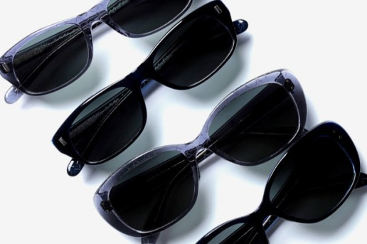 Stussy x OriginalFake Sunglasses Collection
